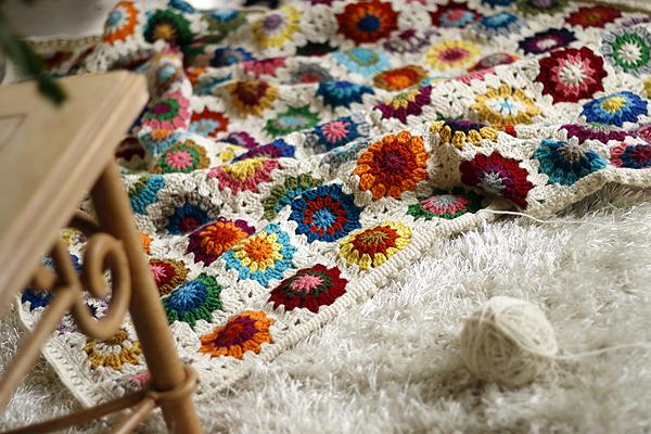 Christmas crochet