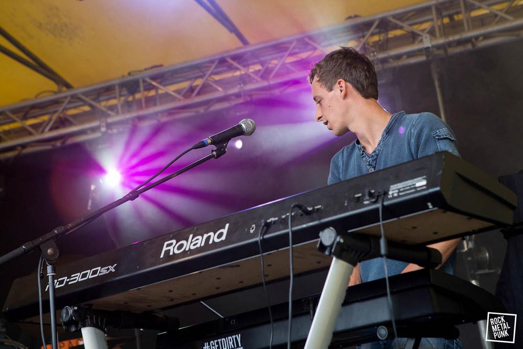 BOA Festival 2014 // Shots by Lander Vanhoof