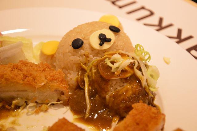 拉拉熊主題餐廳28