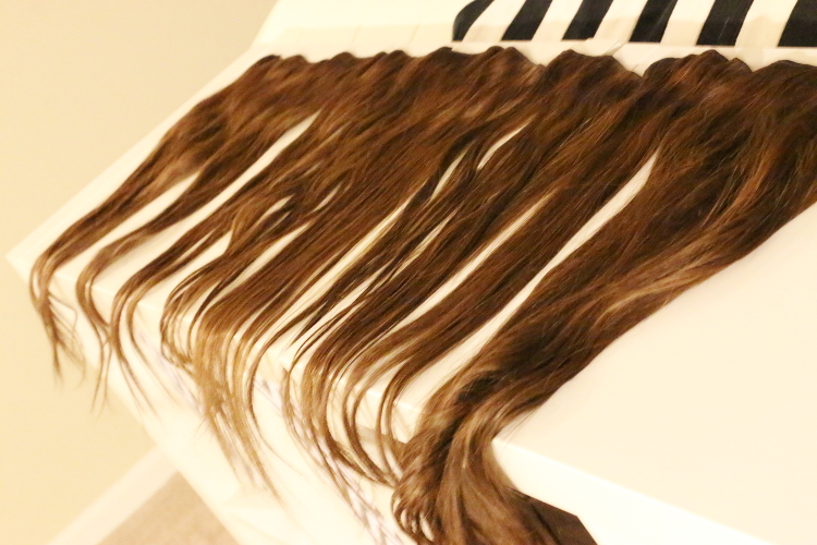 Irresistible Me Hair Extensions, Beauty Review, Hair