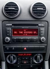 Audi Concert - test