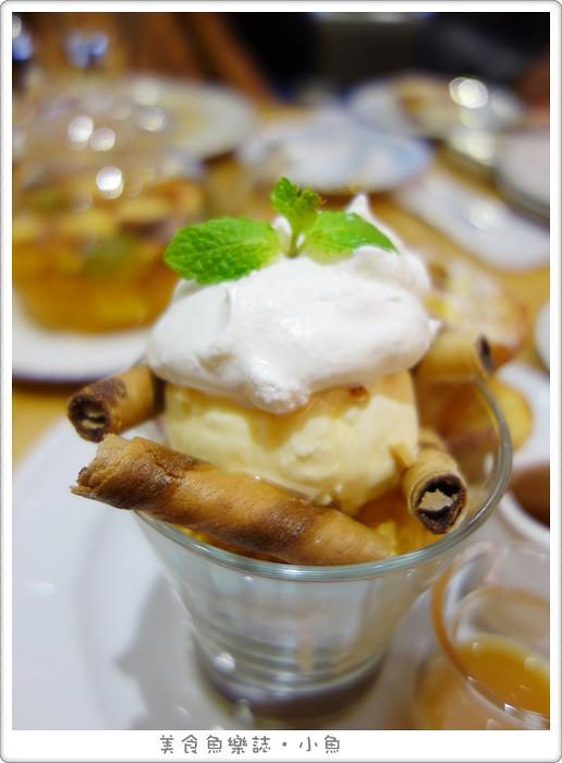 【台北中山】佐曼咖啡館 JUMANE CAFE/人氣早午餐/法式歐蕾吐司 @魚樂分享誌