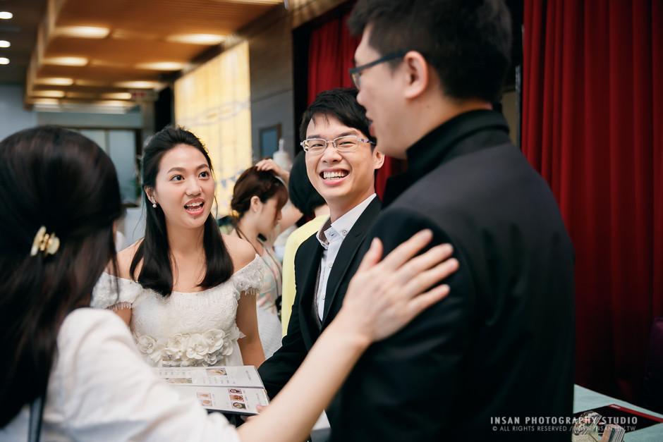 婚攝英聖在徐州路二號的婚禮記錄作品