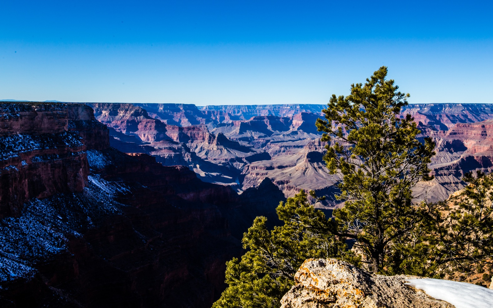 Grand Canyon Winter-1012