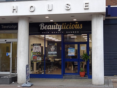 Picture of Beautylicious, 9 Norfolk House, Wellesley Road