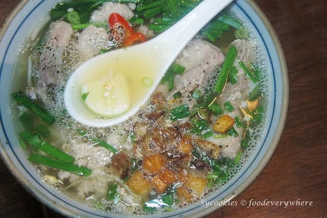 11.Pho Viet at Atria Ss22