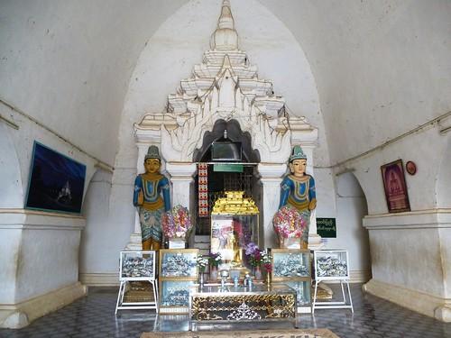 M16-Vieux Bagan-Thatbyinyu (10)
