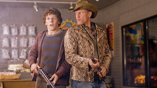 Zombieland - screenshot 6