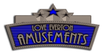 LoveEvertonForum Arcade logo