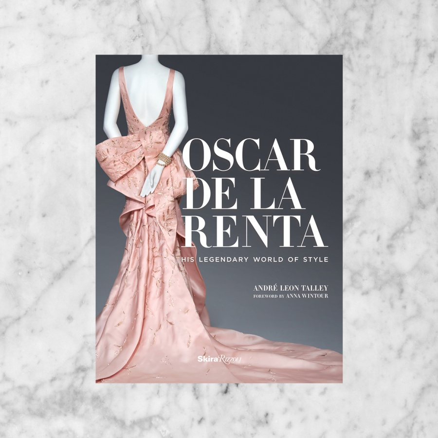 2016 Best Fashion Book