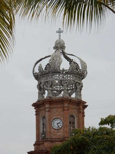 Puerto Vallarta - kerk