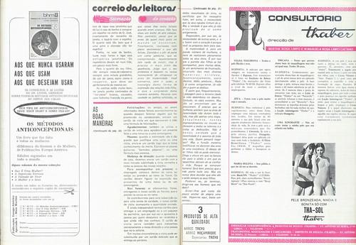Modas e Bordados, No. 3213, Setembro 5 1973 - 22