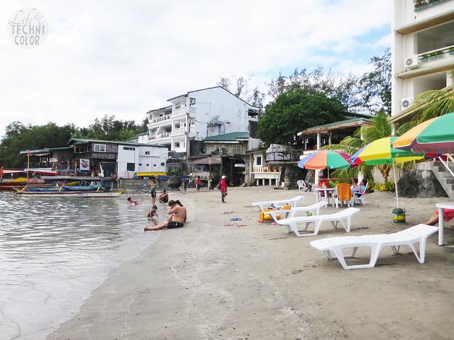 Mangrove Resort Hotel