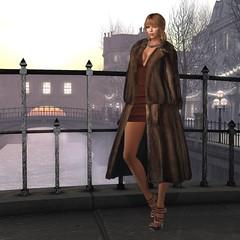 Couer de Parisienne
