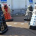 Daleks at the Science of the Timelords 2016 (1)