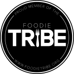 Foodie Tribe Badge 150