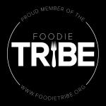 Foodie Tribe Badge 150