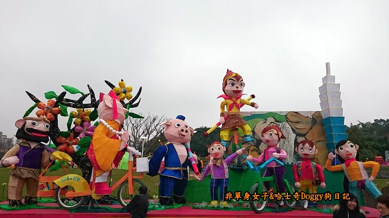 2016台北燈節28
