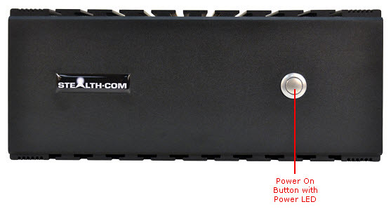Stealth LPC-720F