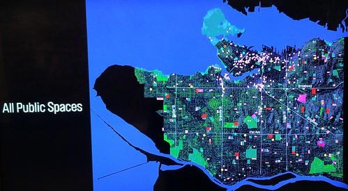 Vancouver public space