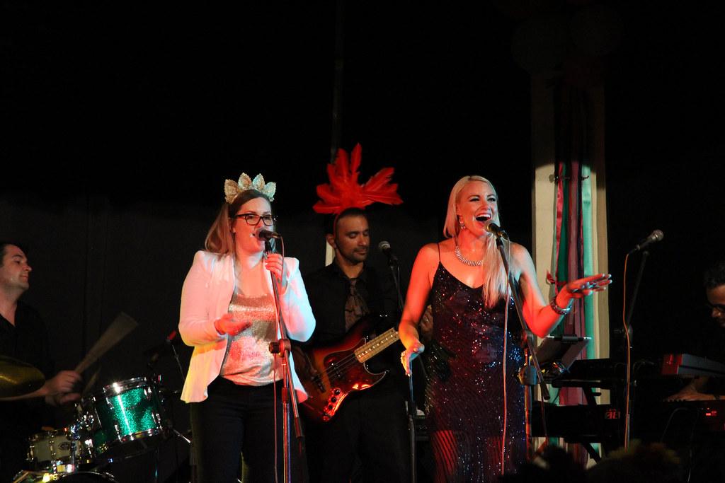 Greenethorpe Rio Carnivale 2016