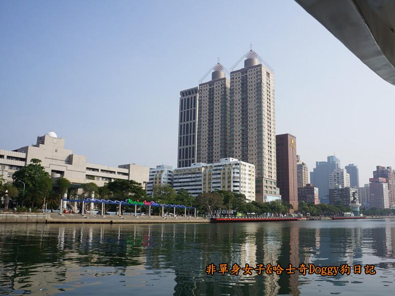 高雄港遊愛河24