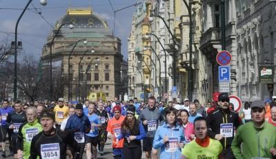 8 dobrých rad půlmaratonským panicům (a pannám)