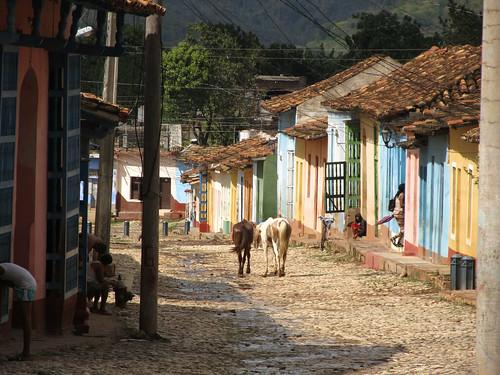 Trinidad: en dehors des sentiers battus