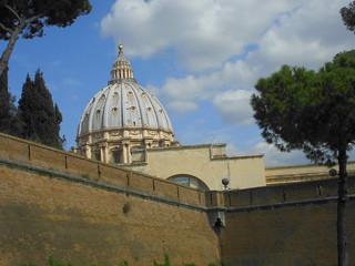 Um den Vatikan herum - 14