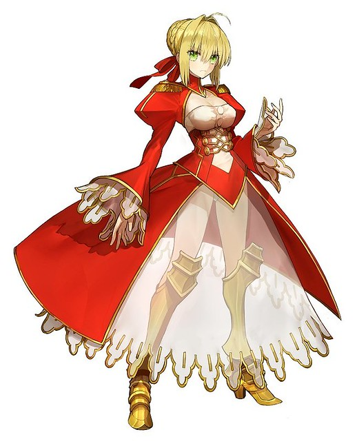 Fate_Extella_Playable_Servant_Nero_01