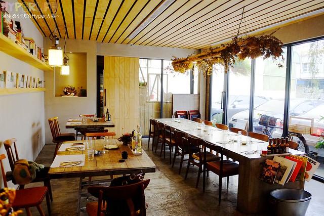 Tu Pang地坊餐廳 (6)