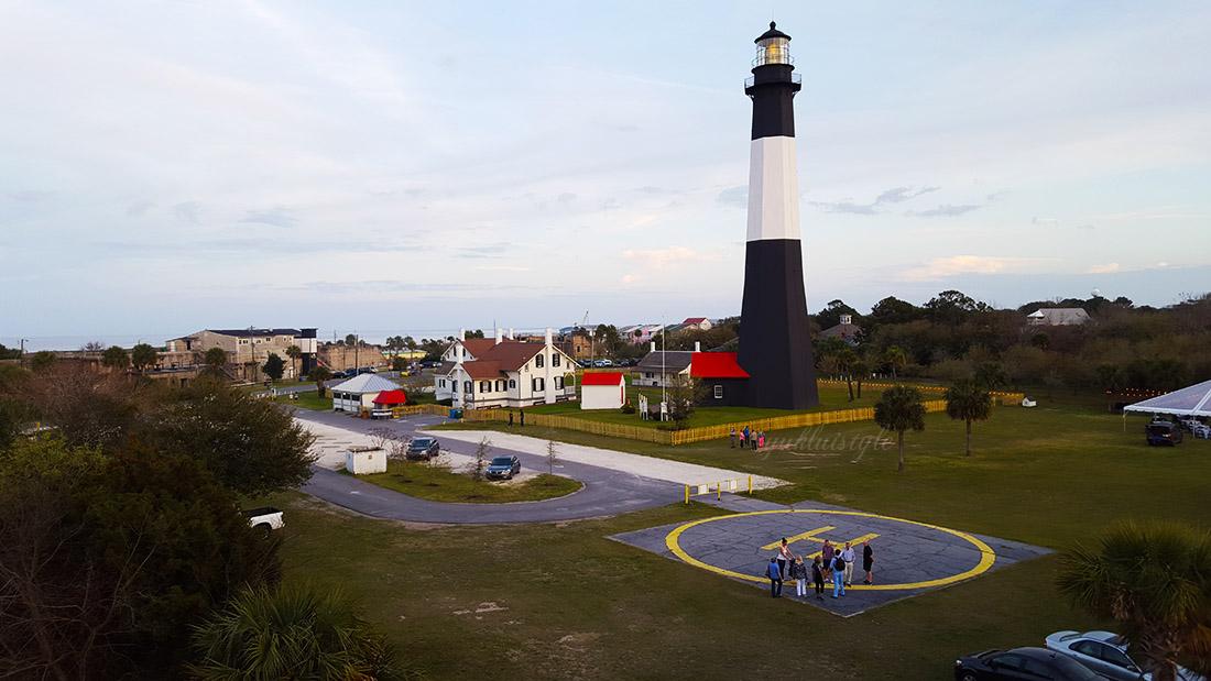 Savannah & Tybee Island, GA