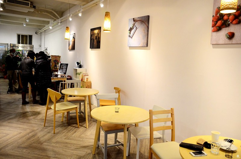 填一點台北行天宮站甜點推薦路行者咖啡捷運 (8)