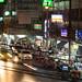 Bangkok, noche