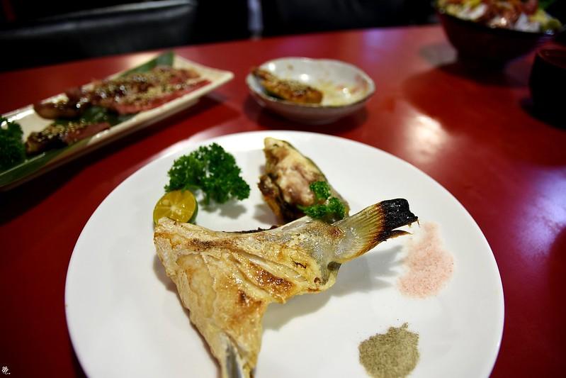八八食堂菜單板橋海鮮日式料理拉麵生魚片推薦 (30)