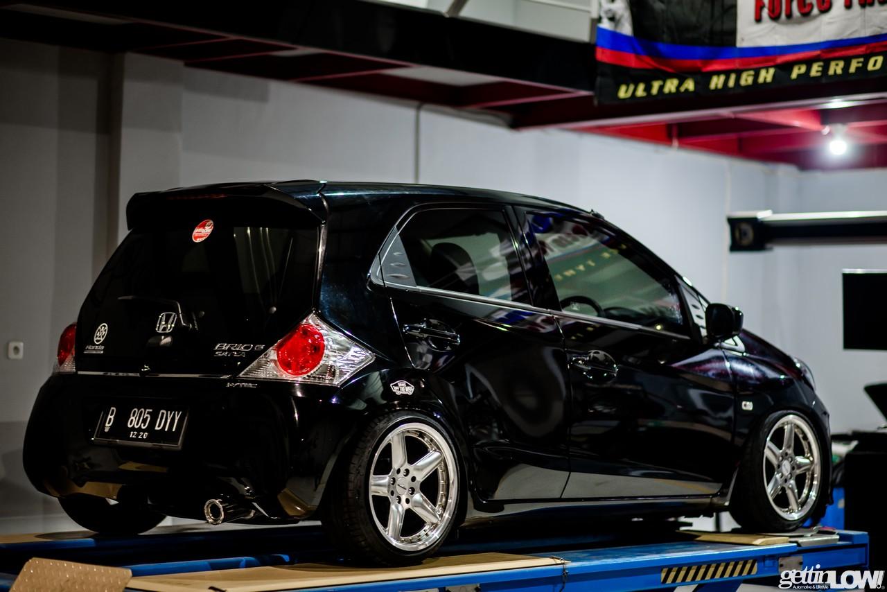 Witra 2015 Honda Brio