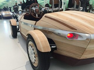 Toyota 2016 Setsuna @ Milano Design Week