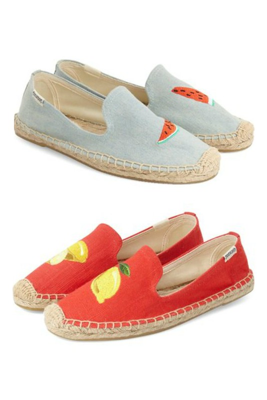 soludos fruit embroidered espadrilles