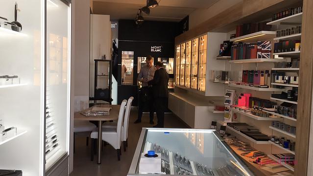 @AppelboomLaren Pen Store Opening! (1)