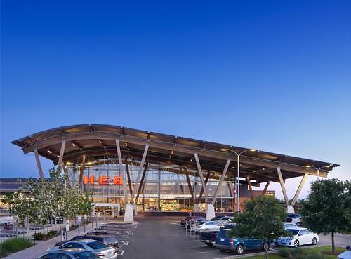 美國建築師協會 AIA 公佈2016年十大綠建築獲獎名單