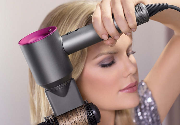 3 The Dyson Supersonic hair dryer