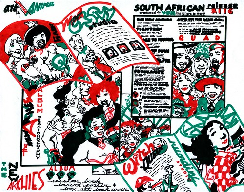 SOUTH AFRICAN BOX SET 2