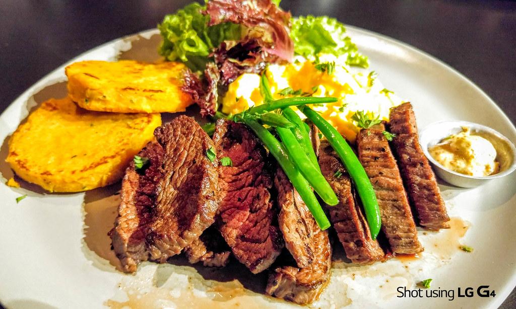 ADAAM & YVES Road Runner Ostrich Steak-1