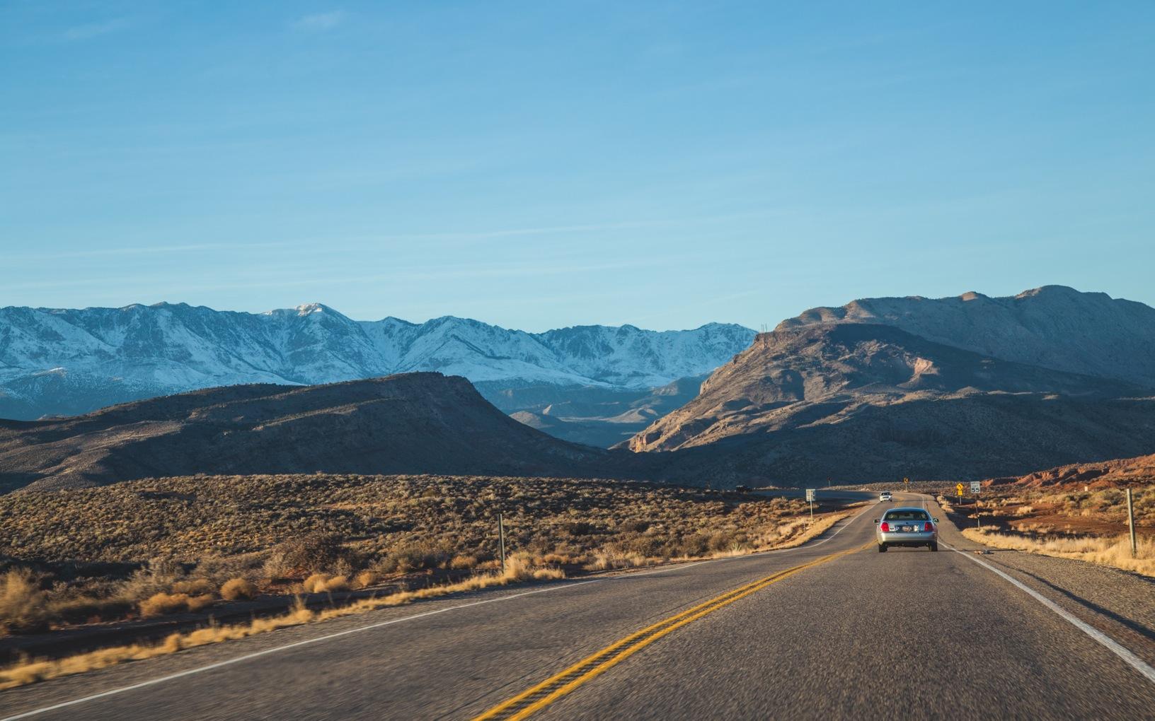 Zion National Park-9675