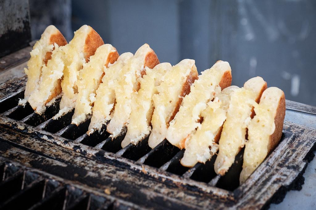 Makassar Food: Buroncong