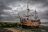 The Queenborough Galleon