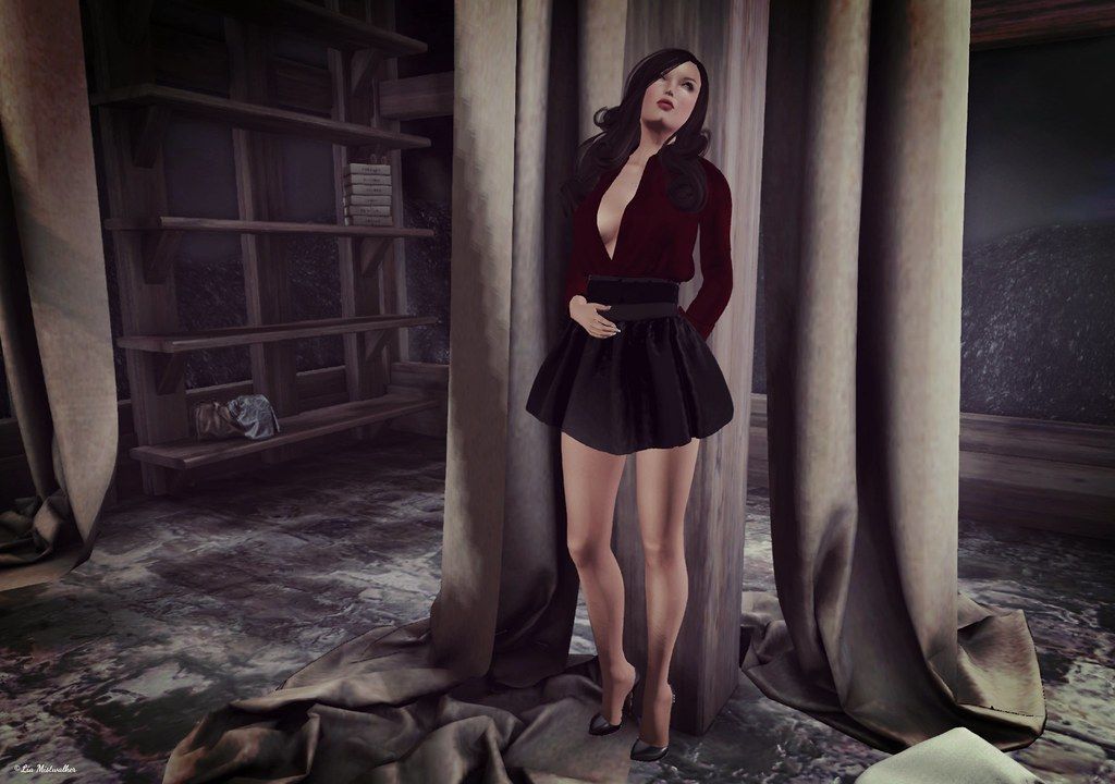 Fashion Therapy LOTD # 150
