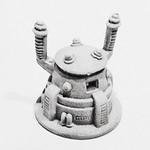 Alien Frontiers Mini