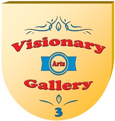 Visionary Arts Gallery Level 3