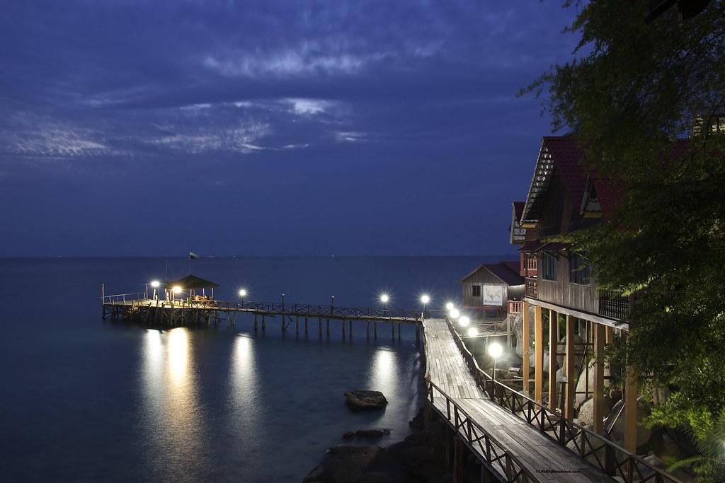 Panuba Inn Resort - Tioman Island (16)